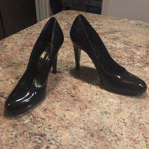 Bally Patent Pumps